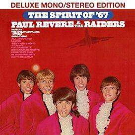 Paul Revere & the Raiders - Spirit of