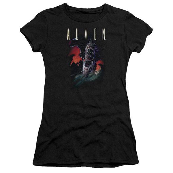 Alien Queen Premium Bella Junior Sheer Jersey