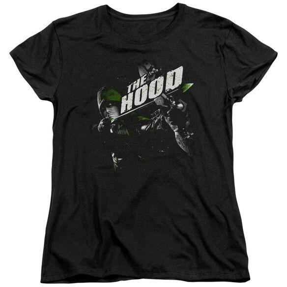 Arrow Take Aim Short Sleeve Womens Tee T-Shirt