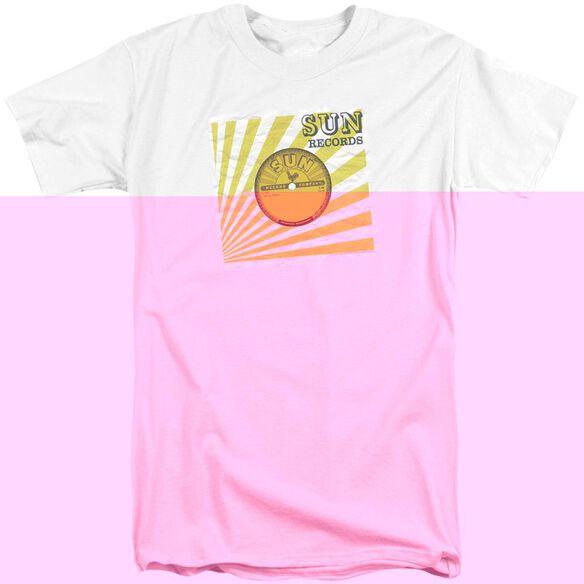 Sun Fourty Five Short Sleeve Adult Tall T-Shirt