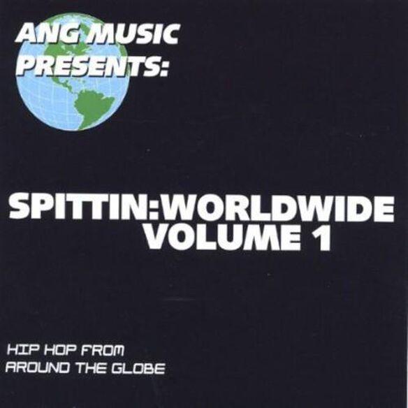Spittin Worldwide 1 / Various