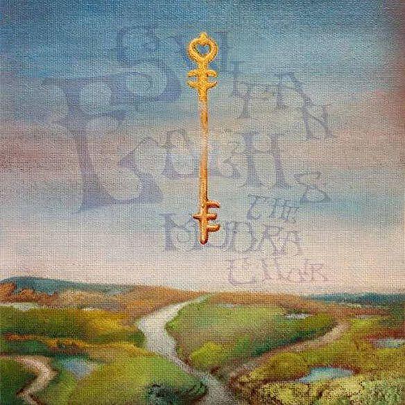 Swifan Eohl & the Mudra Choir - Key