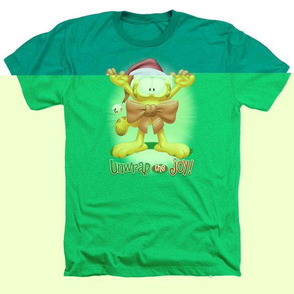 Garfield Unwrap The Joy!-adult