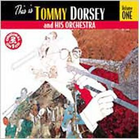 Tommy Dorsey & His Orchestra - This Is Tommy Dorsey & His Orchestra, Vol. 1
