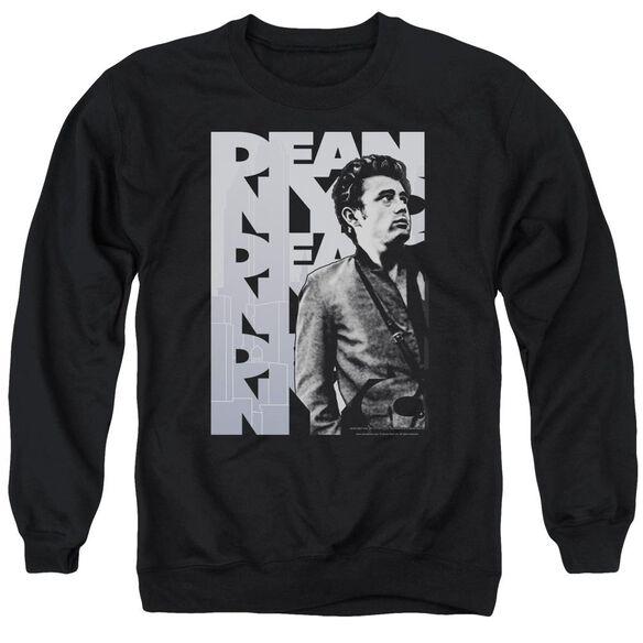 Dean Nyc Adult Crewneck Sweatshirt