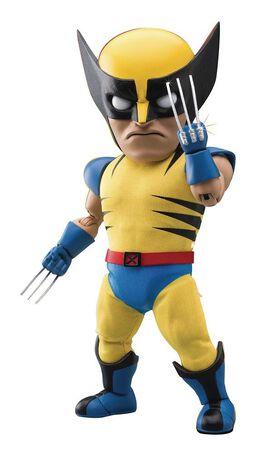 X-Men EAA-066 Wolverine action figure