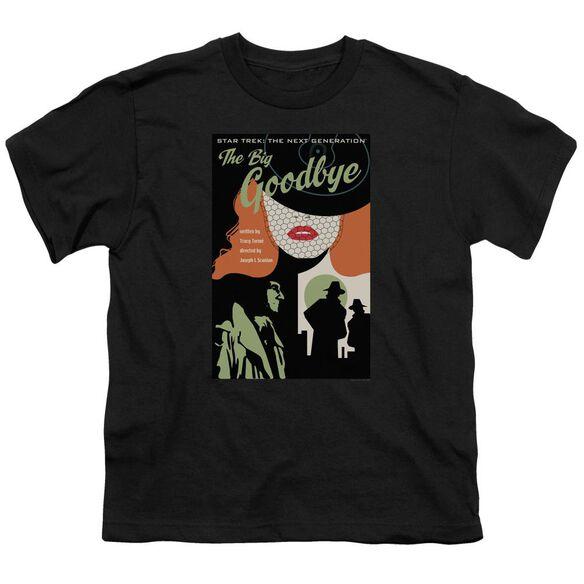 Star Trek Tng Season 1 Episode 12 Short Sleeve Youth T-Shirt