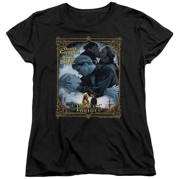 Princess Bride Timeless Short Sleeve Womens Tee T-Shirt