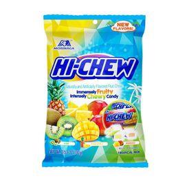 Hi-Chew Tropical Mix Fruit Chews [3.53 oz]