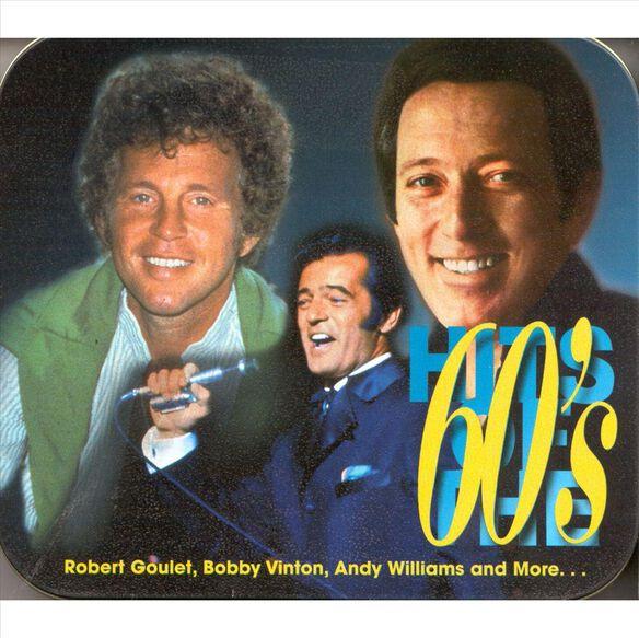 Hits Of 60's / Vario