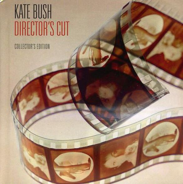 Director's Cut (Bonus Cd) (Bonus Tracks) (Ltd)