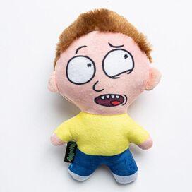 Rick & Morty - Morty Plush Pet Toy