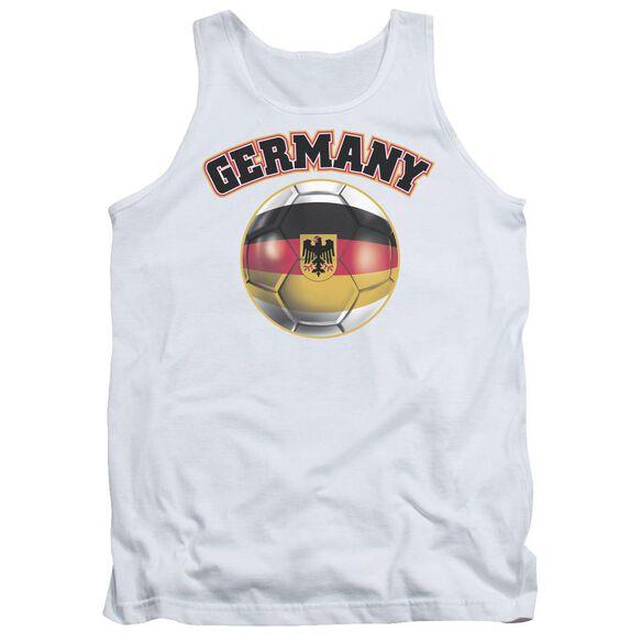 Germany Adult Tank