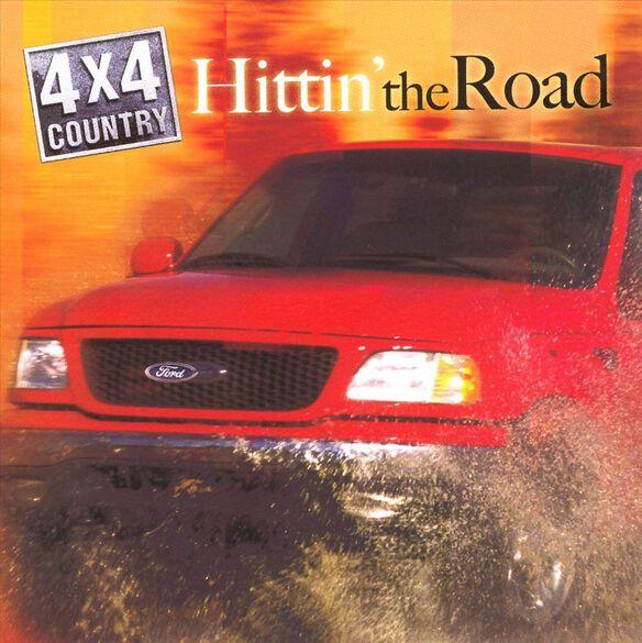 4 X4 Country: Hittin The R