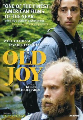 Old Joy (Criterion Collection)