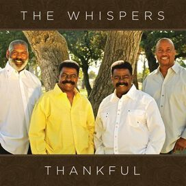 The Whispers - Thankful