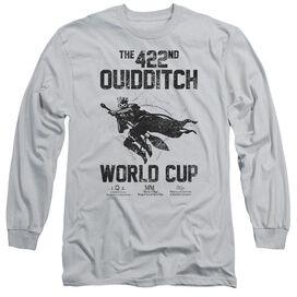 HARRY POTTER WORLD CUP-L/S T-Shirt
