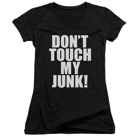 Dtmj Junior V Neck T-Shirt