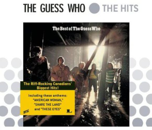 The Guess Who - Best of