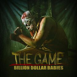 Image of The Billion Dollar Babies - The Game