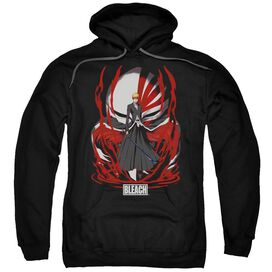 Bleach Legacy Adult Pull Over Hoodie