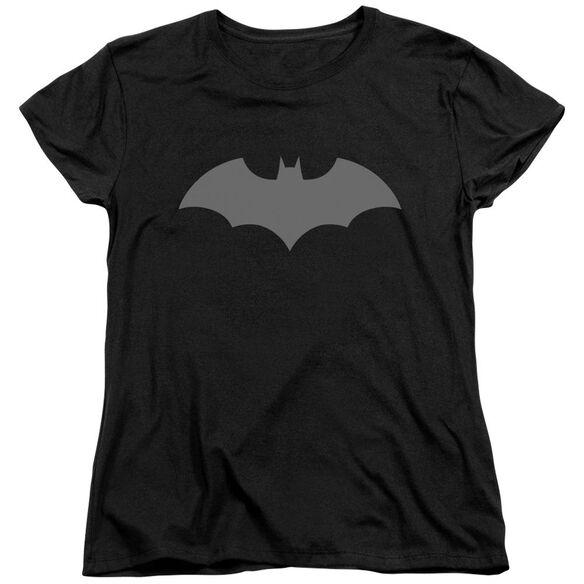 Batman 52 Short Sleeve Womens Tee T-Shirt