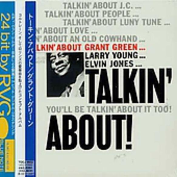 Grant Green - Talkin About