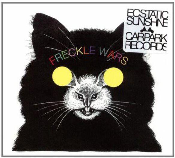 Ecstatic Sunshine - Freckle Wars