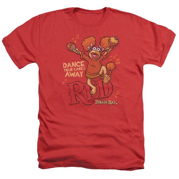 Fraggle Rock Dance Adult Heather