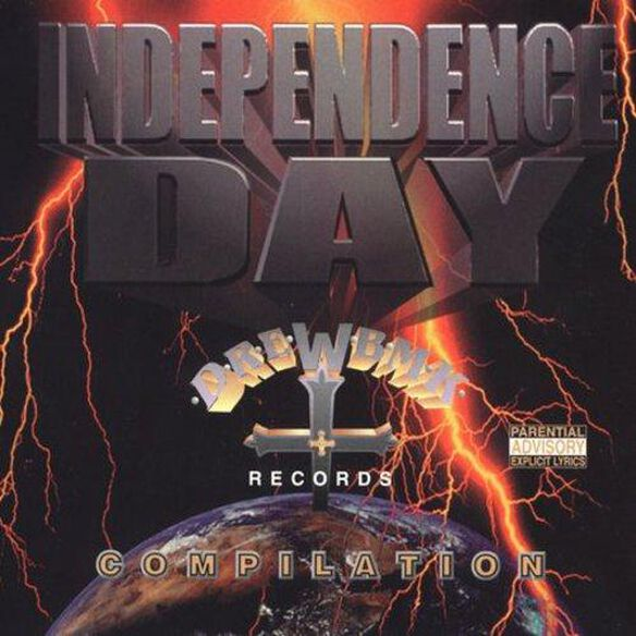 Independence Day Compilation / Various