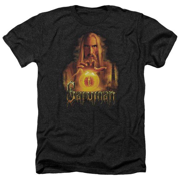 Lor Saruman Adult Heather