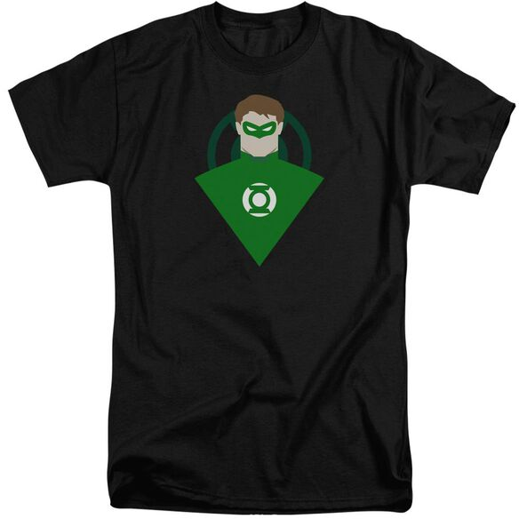 Dc Simple Gl Short Sleeve Adult Tall T-Shirt