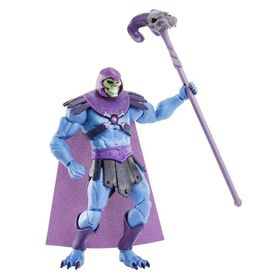 Masters of the Universe Masterverse Skeletor Classic Action Figure