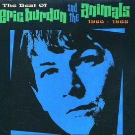 Eric Burdon & the Animals - Best of Eric Burdon & the Animals, 1966-1968 [Polydor]