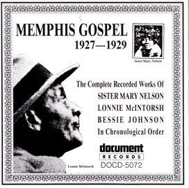 Various Artists - Memphis Gospel: Complete Works (1927-1929)
