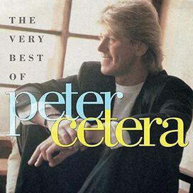 Peter Cetera - The Very Best Of Peter Cetera