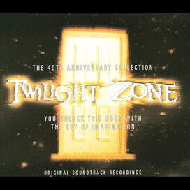 Original TV Soundtrack - Twilight Zone: 40th Anniversary Collection