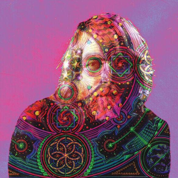 Doug McKechnie - San Francisco Moog: 1968-72