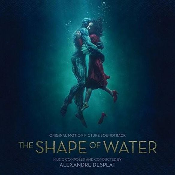 Shape Of Water O.S.T.