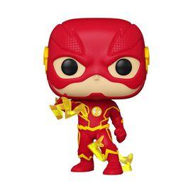 Funko Pop! Heroes: The Flash- The Flash