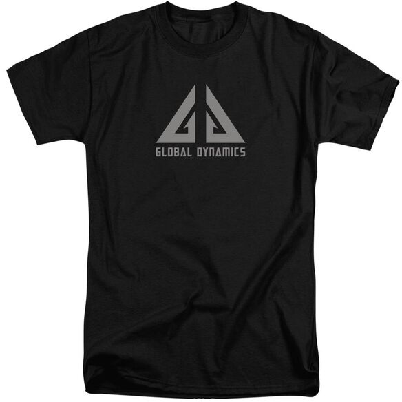 Eureka Global Dynamics Logo Short Sleeve Adult Tall T-Shirt