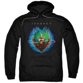 Journey Evolution Adult Pull Over Hoodie