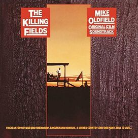 Mike Oldfield - Killing Fields