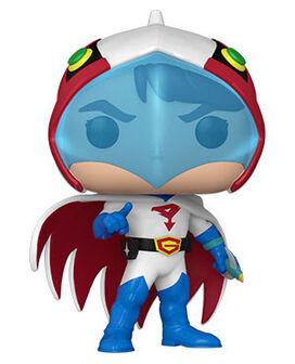 Funko Pop! Animation: Gatchaman - Ken The Eagle