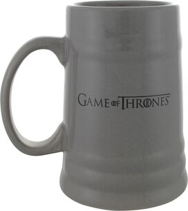 Game of Thrones Lannister Sigil Stein Mug