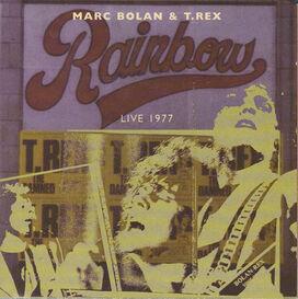 Marc Bolan & T. Rex - Live 1977/In Conversation