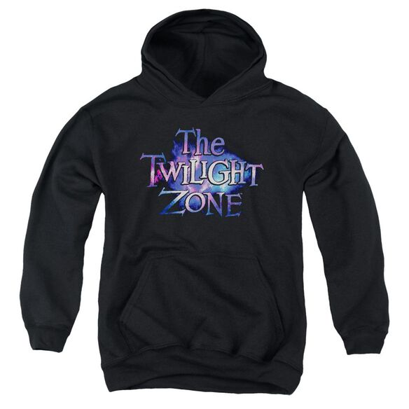 Twilight Zone Twilight Galaxy Youth Pull Over Hoodie