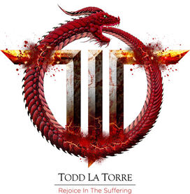 Todd La Torre - Rejoice In The Suffering