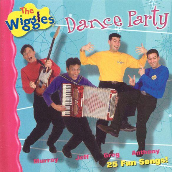 Dance Party 801