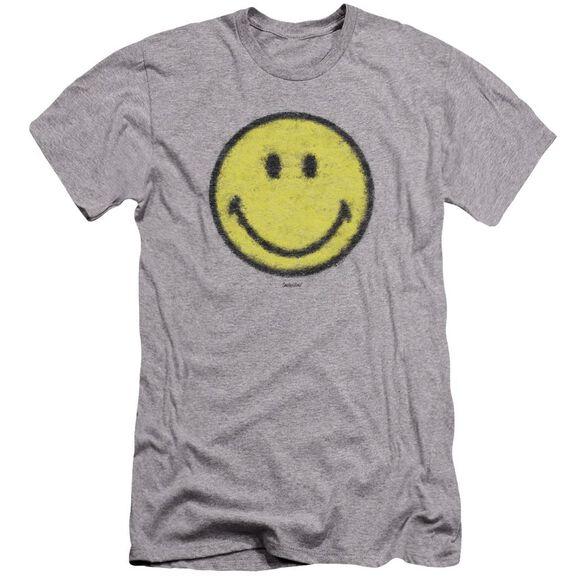 Smiley World Paper Jam Premuim Canvas Adult Slim Fit Athletic